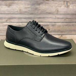 Timberland Men's Franklin Park Leather Oxford Shoe